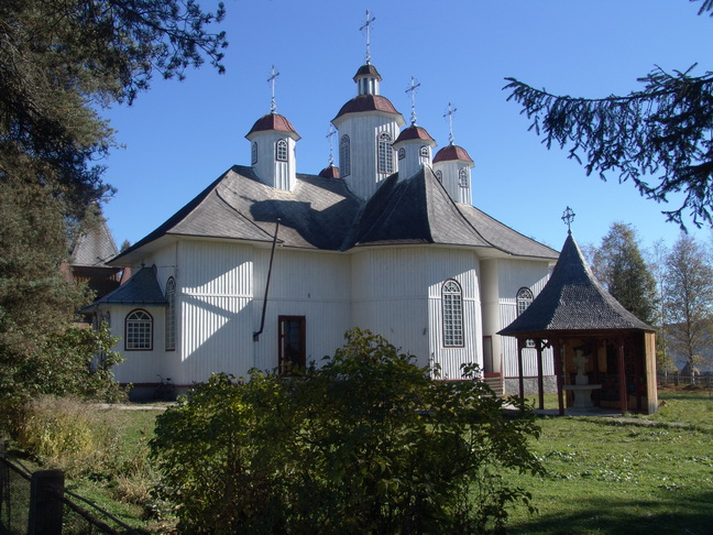 Biserica Poiana Stampei